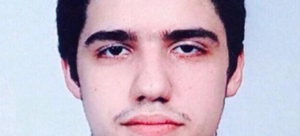 У Києві шукають безвісти зниклого 16-річного Сашка Блейчика