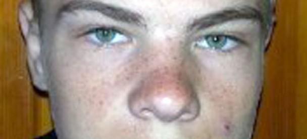У Рівненській області шукають 17-річного Віталія Бойка, який зник ще на початку літа