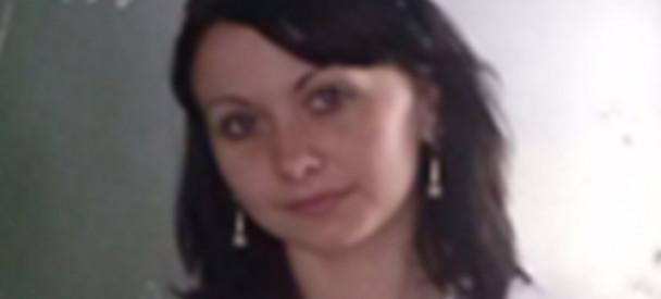 Допоможіть знайти Настю Буличеву!