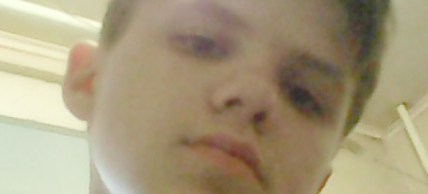 Донецька область. У Бахмутському районі безвісти зник 13-річний Валентин Харченко