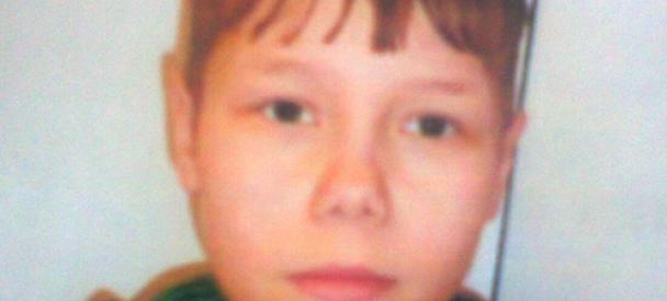 У Запорізькій області під час відпочинку у дитячому таборі зник 11-річний Вова Хілобок