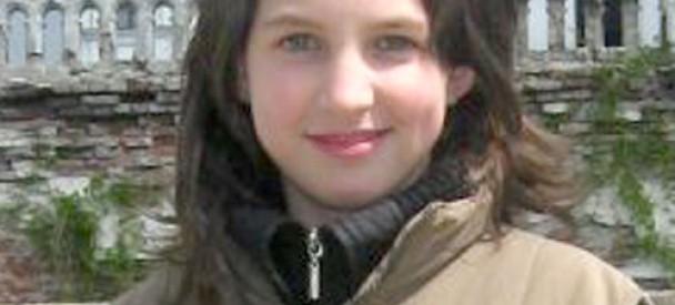 У Харківській області з санаторію зникла 13-річна Крістіна Костенко