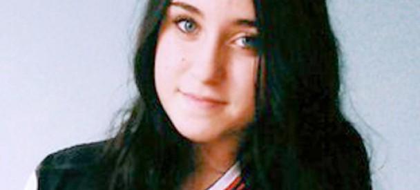 У Миколаївській області безвісти зникла 16-річна Юля Нікітіна
