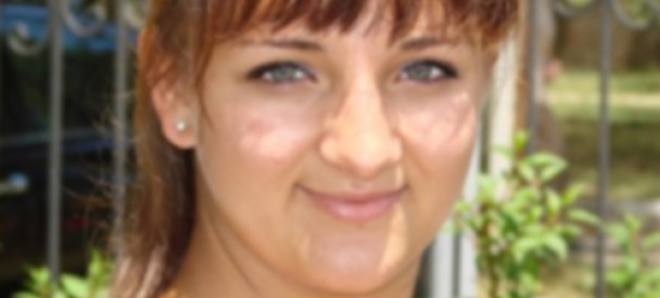 Допоможіть знайти Віку Сингаївську!