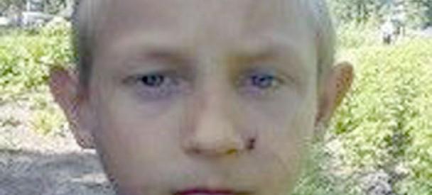 У Рівненській області шукають 12-річного Василя Соботюка, який зник під час відпочинку в санаторії